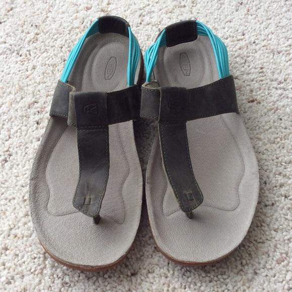 56dc790b7ddc Keen Shoes - Keen Women s Dauntless Posted Sandals.
